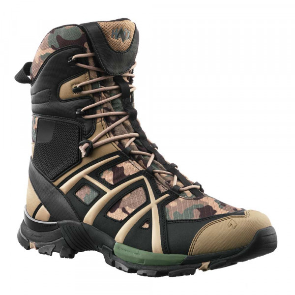 HAIX Black Eagle Adventure 30 Camouflage High