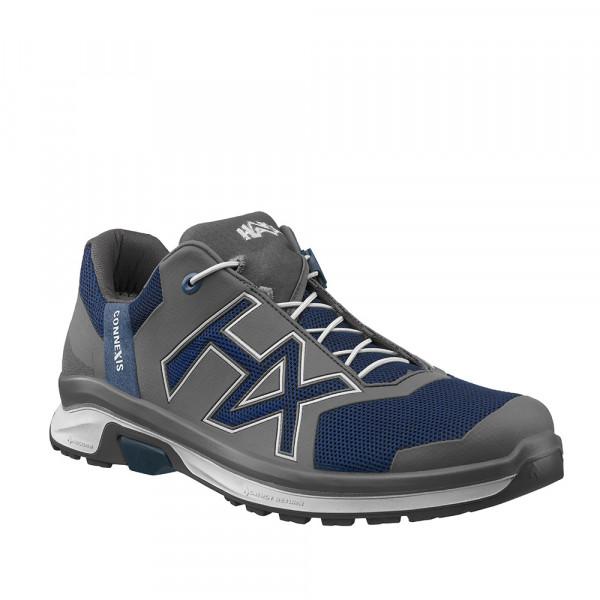 HAIX CONNEXIS Go GTX low/navy-grey