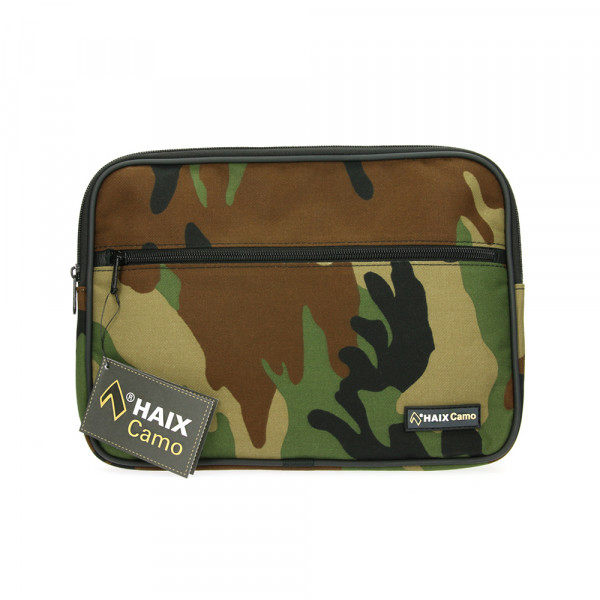 HAIX Camo Tablet-Tasche Olive